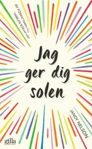 Jandy Nelson - Jag ger dig solen (pocket 2016)