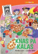 Kompisböckerna: Knas på kalas