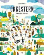 Orkestern