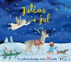 Julias jul – En julkalendersaga med 24 luckor
