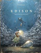 Edison – Musen och den försvunna skatten