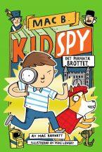 Kid Spy: Det perfekta brottet