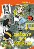 Kompisböckerna: Småkryp och skolresa