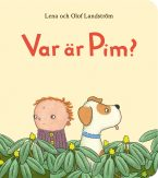 Var är Pim? (board book)