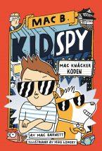 Kid Spy: Mac knäcker koden